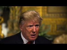 """The unabridged version of Republican presidential candidate Donald Trump's January 3, 2015 interview with """"Face the Nation."""""""