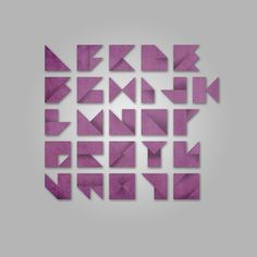 FoldFont by MrDogo