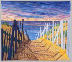 quilt by Carol Anne Grotrian