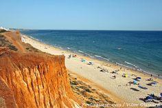 Praia do Poço Velho - Portugal by Portuguese_eyes, via Flickr