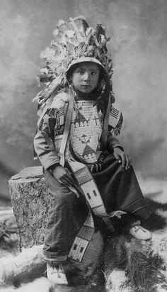charles eastman | Charles Eastman: Indian Boyhood