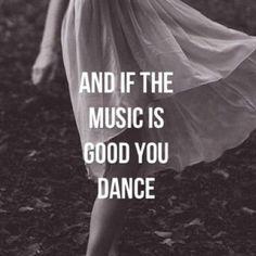 Dance, dance, dance. | Statigr