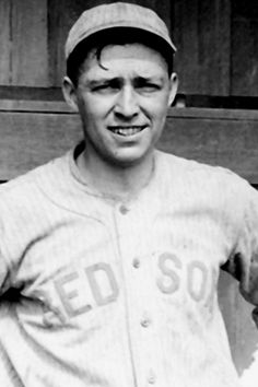 Ossie Vitt Boston Red Sox