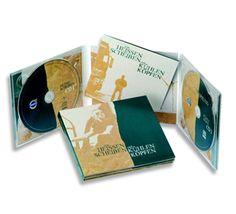 Werbe-CD als Werbeartikel