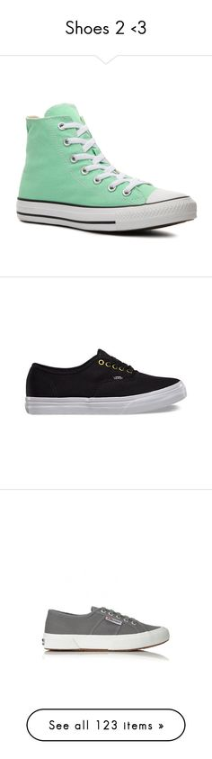 """""""Shoes 2 <3"""" by tobeonefan-rusher-directioner3 ❤ liked on Polyvore featuring shoes, sneakers, converse, blue, everyday shoes, womens-fashion, laced shoes, low sneakers, low shoes and blue shoes"""