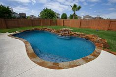 Ideas About Gunite Pool On Pinterest Pools Pool Spa And Swimming