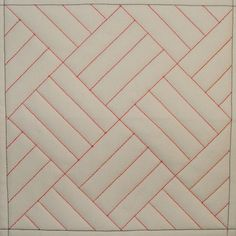 Machine Quilting Practice Straight Lines - Straight Line Grid – tutorials on how to machine quilt - Quilting Stencils, Quilting Templates, Quilting Rulers, Longarm Quilting, Free Motion Quilting, Quilting Tips, Quilting Projects, Quilting Stitch Patterns, Quilt Stitching