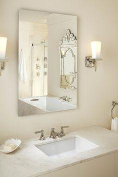 KOHLER K-2882-0 Verticyl Rectangle Undercounter Bathroom Sink, White - Single Bowl Sinks - Amazon.com