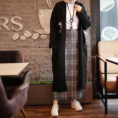 Office Look Wanita Hijab - Office Stylish Hijab, Hijab Style, Casual Hijab Outfit, Ootd Hijab, Hijab Chic, Modern Hijab Fashion, Hijab Fashion Inspiration, Muslim Fashion, What Is Fast Fashion