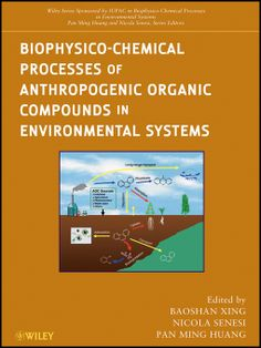 The objectives of this book are to address: Fundamental biophysico-chemical processes of AOCs in the environment, occurrence and distribution of AOCs in air, water, and soil, and their global cycling, the state-of-the-art analytical techniques of AOCs, and restoration of natural environments contaminated by AOCs. (résumé de l'éditeur)