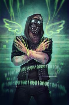 DeviantArt is the world's largest online social community for artists and art enthusiasts, allowing people to connect through the creation and sharing of art. Wrench Watch Dogs 2, Watch Dogs 1, Hacker Wallpaper, Dog Wallpaper, Graffiti Wallpaper, What Dogs, Video X, Cyberpunk Art, Gaming Wallpapers