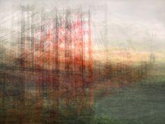 The Golden Gate - Pep Ventosa - Bilder, Fotografie, Foto Kunst online bei LUMAS