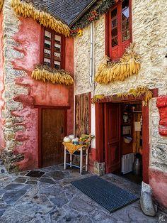 Lleida (Cataluña) - Arties