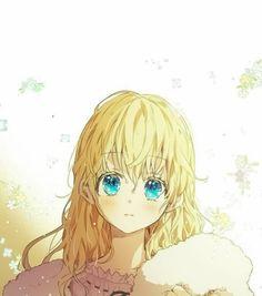 Suddenly became a princess one day - Kawaii Athy ❤❤❤ Manhwa Manga, Anime Manga, Anime Guys, Anime Art, Princess Art, Anime Princess, Amazing Drawings, Beautiful Anime Girl, Manga Comics