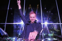 Here are 30 of the best trance songs of all-time, as curated by trance music maestro Armin van Buuren.