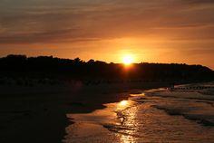 Machen Sie Urlaub auf der Sonneninsel Usedom