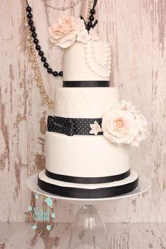 Audrey's Style Cake