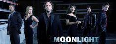 moonlight serie vampiros - Buscar con Google