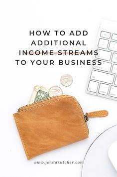 Wondering how to start building more revenue streams into your business model? I'm sharing the various ways you can bring in more moolah, authentically, plus. Business Model, Business Tips, Online Business, Make Money Blogging, How To Make Money, Online Marketing, Marketing Plan, Business Marketing, Content Marketing
