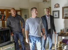 """NCIS: Los Angeles Photos: What Can We Find? in """"Reznikov, N."""" Season 5 Episode 4 on CBS.com"""