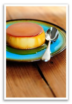 Simple Creamy Flan Pam Anderson's Recipe from Perfect One-Dish Dinners