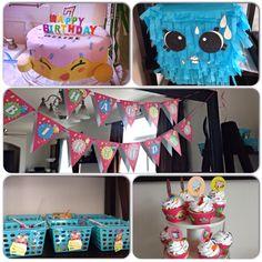 Shopkins Birthday Party #shopkins #birthday