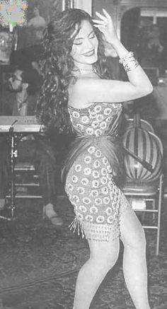 #Sherihan a Beautiful #Egyptian #Actress #Performer #90's