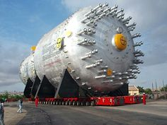 #heavyhauling Heavy Load Transport