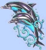 Dolphins are some of the most beautiful animals in the world and some of the most stunning tattoo ideas! Dolphins are playful and gentle...
