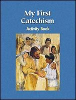 My First Catechism-Concordia Publishing House