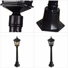 Exteriérové stojanové svietidlá Decorative Bells, Home Decor, Interior Design, Home Interiors, Decoration Home, Interior Decorating, Home Improvement