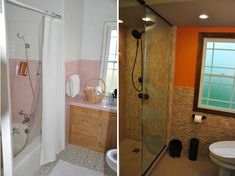 5 Common Bathroom Re