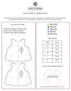 Chanel Jacket, Design Blog, Costura Diy, Chart, Map, Jean Bag, Dressmaker, Templates, Ideas