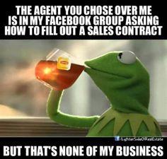 Funny stuff! | Real Estate Humor