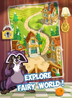 Escape Saga -- marvelous #Android game, the example of how fancy #design can be nicely combined with engrossing quests & #puzzles. https://play.google.com/store/apps/details?id=com.gipnetix.esaga