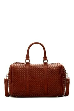 Sunday Satchel by Urban Expressions on @HauteLook