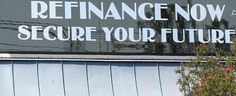 18 Reasons to Refinance Your Mortgage http://www.thetruthaboutmortgage.com/18-reasons-to-refinance-your-mortgage/