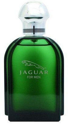 Jaguar for Men Eau de Toilette