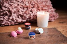 Let's Recharge: Best Products to Pamper