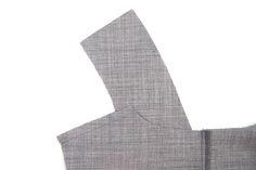 Morris Sew-Along: Assembling the Body | Grainline Studio