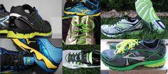 Best Running Shoes for Flat Feet – 2013