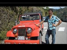 """LA ESQUINA Capítulo 7 """"El Jeep Willys, transporte criollo cafetero"""" - YouTube Jeep Willys, Jeeps, Documentary, Antique Cars, Models, History, Youtube, Cars, Parties"""