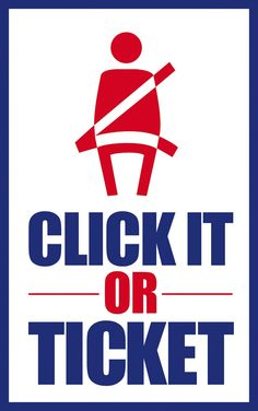 The May 2013 Click It or Ticket Mobilization will play a critical role in the effort to keep people safe on our nation's roads and highways. Road Safety Quotes, Road Safety Tips, Personal Rights, Stupid Human, Safety Posters, Demotivational Posters, Just Stop, Stupid People