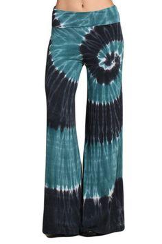 dfe48016acd All Pants. Tie Dye PatternsYoga ...