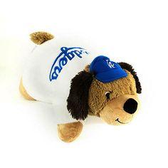 Los Angeles Dodgers Pillow Pet - MLB.com Shop