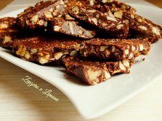 Dolce al cioccolato, ricetta senza forno