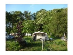 Camping | Kampeerboerderij De Baankreis - Almen