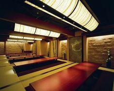 店舗|内装デザインを手がける|J motif|和風店舗デザイン.com