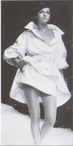 1991 - Claude Montana show