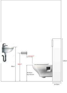 bathroom floorplan and distances between parts Bathroom Plans, Bathroom Plumbing, Bathroom Toilets, Bathroom Layout, Plumbing Tools, Washroom Design, Modern Bathroom Design, Bathroom Interior Design, Kitchen Interior